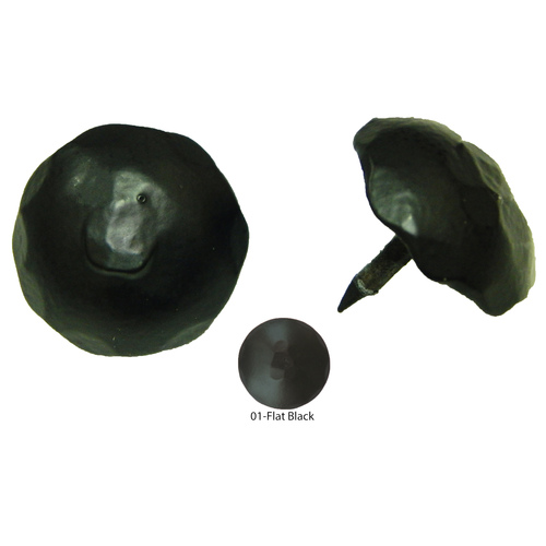 Agave Ironworks CL001-01 Hammered 3/4