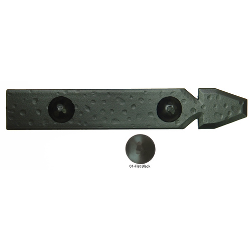 Agave Ironworks ST001-01 12