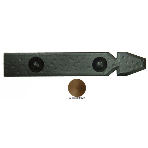 Agave Ironworks ST001-02 12