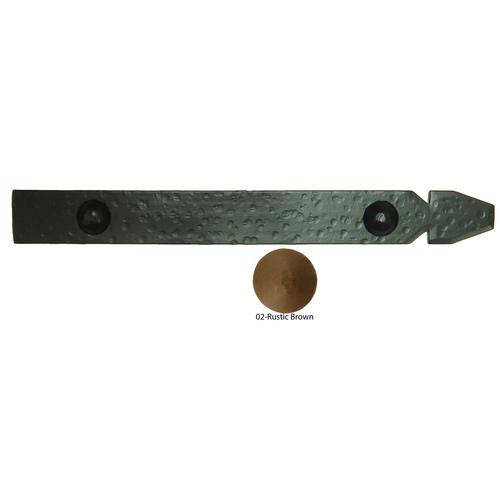Agave Ironworks ST003-02 18