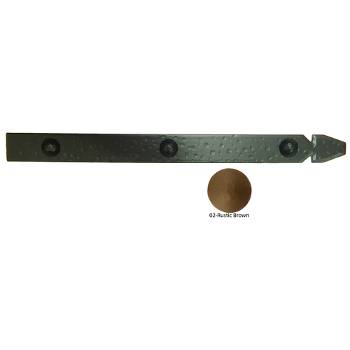 Agave Ironworks ST005-02 24