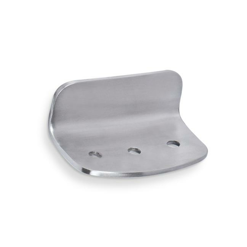 AJW US21 Security Soap Dish, Chase Mounting