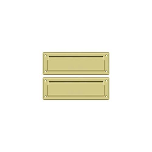Deltana MS627U3 Mail Slot 8-7/8