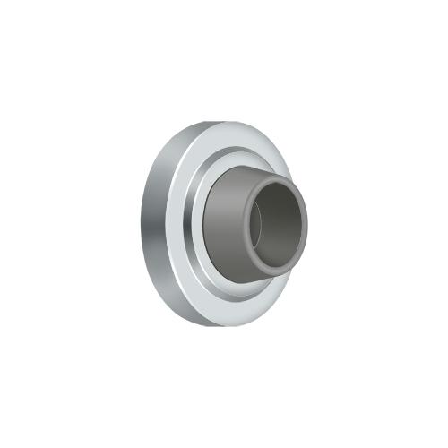 Deltana WB238U26 Concave Flush Bumper 2-1/2