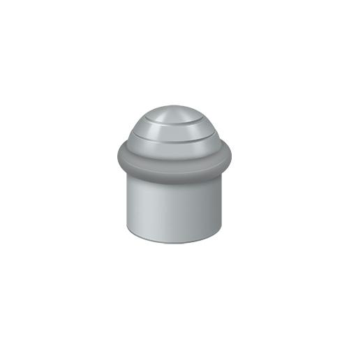 Deltana UFBD4505U26D Round Universal Floor Bumper Dome Cap 1-1/2
