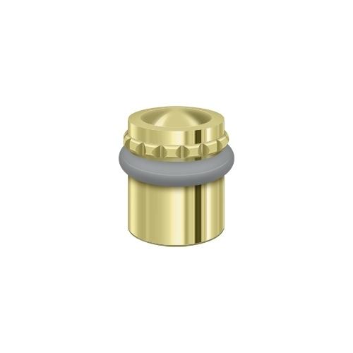 Deltana UFBP4505U3 Round Universal Floor Bumper Pattern Cap 1-1/2