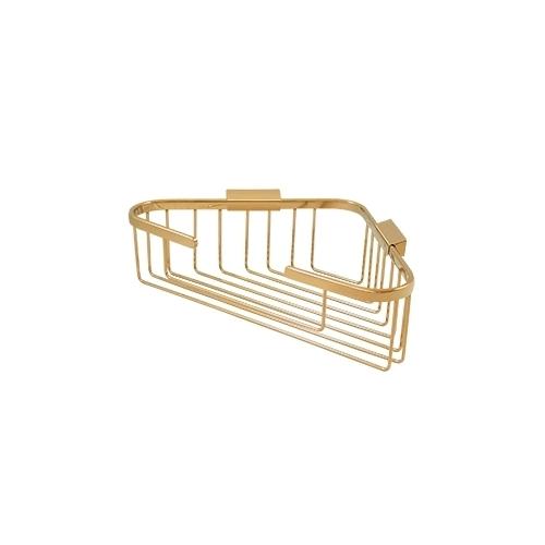 Deltana WBC1310CR003 Wire Basket, 13-1/4