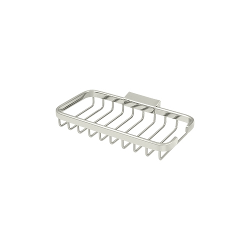Deltana WBR8040U14 Wire Basket, 8