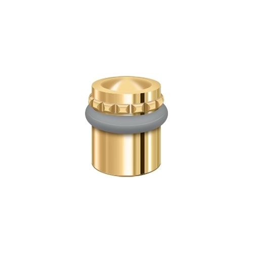 Deltana UFBP4505CR003 Round Universal Floor Bumper Pattern Cap 1-1/2