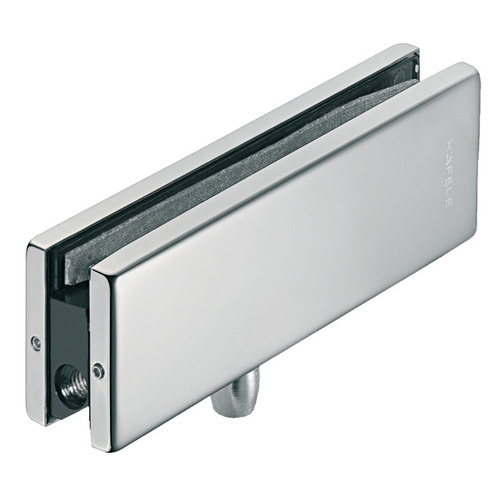 Hafele 981.00.020 Transom Door Patch Fitting