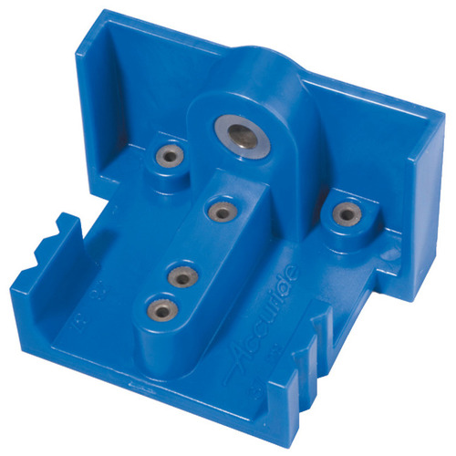 Hafele 420.01.012 Drill Jig for C3132EC and C3132SC