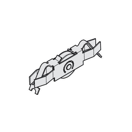 Hafele 415.13.104 Running Gear
