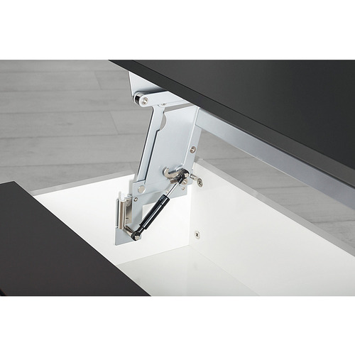 Hafele 643.12.201 Lift-Up Table Top Fitting