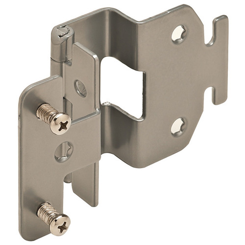 Hafele 354.65.200 Five-Knuckle Institutional Hinge
