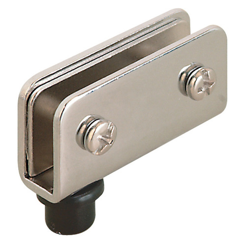 Hafele 361.42.211 Simplex-Inset Glass Door Hinge
