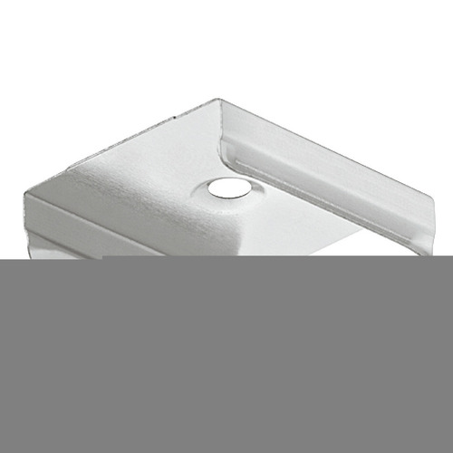 Hafele 833.74.893 Mounting Bracket for Loox Drawer Profile 833.74.835