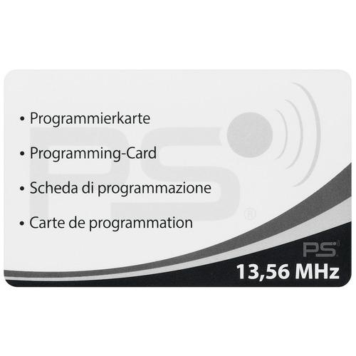 Hafele 231.07.423 Programming card for EFL 50 furniture lock