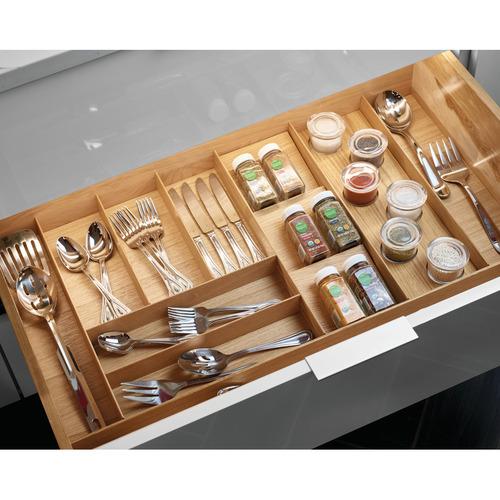 Hafele 556.87.303 Large Cutlery Tray