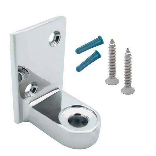 Jacknob 303210 Hinge Bracket (3210) & Screws
