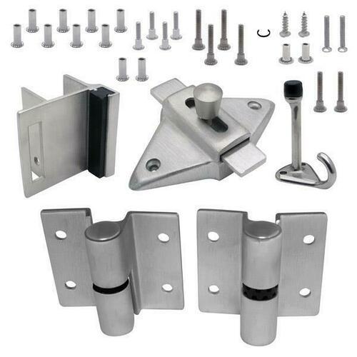 Jacknob 20123 Door Hardware(Lh-In) .125