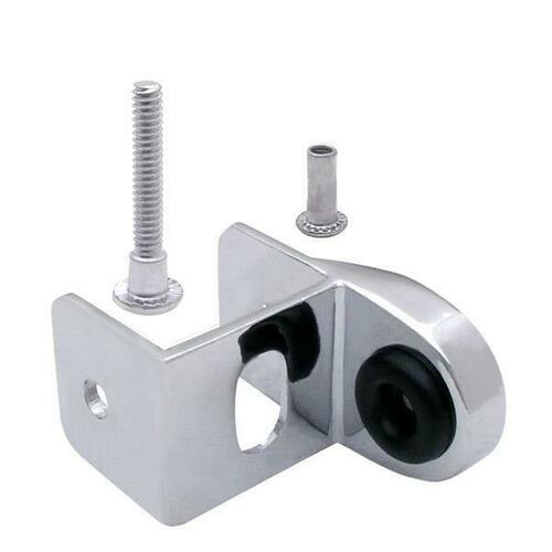 Jacknob 605960 Strike & Keeper (Concealed Latch) W/Screws-6Lp