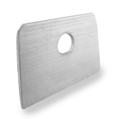 Jacknob 114994 Spacer Plate 1/16