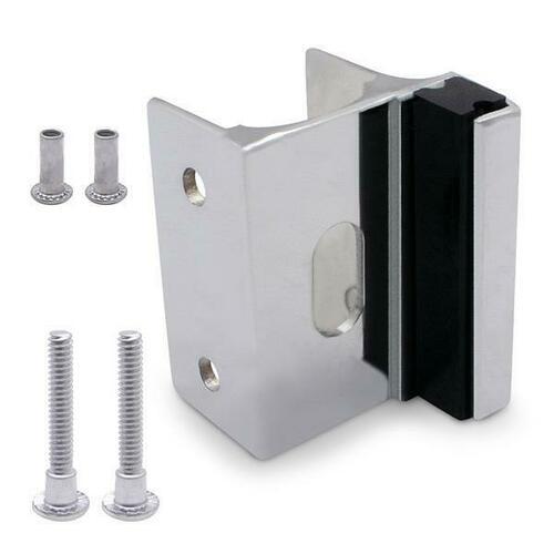 Jacknob 605430 Strike & Keeper (5430) & Screw Pack 6Lp