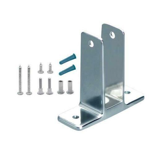 Jacknob 100510 Wall Bracket (1260) X-High & Screw Pack 1