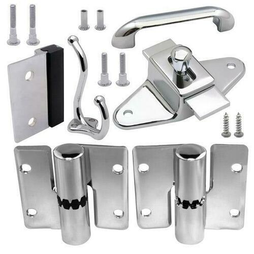 Jacknob 70520 Door Hardware (Lh-Out) 3/4