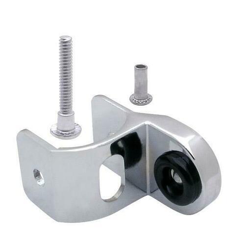 Jacknob 605510 Strike & Keeper (Concealed Latch) W/Screws-6Lp