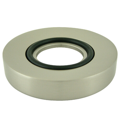 Kingston Brass EVW8028 Mounting Ring for Vessel Sink, Brushed Nickel