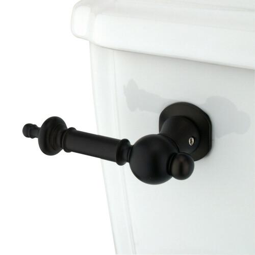 Kingston Brass KTTL5 Templeton Toilet Tank Lever, Oil Rubbed Bronze