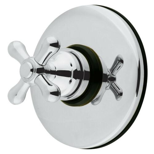 Kingston Brass KB3001AX Volume Control, Polished Chrome