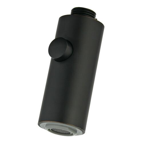 Kingston Brass KDH8706 Pull-Down Kitchen Faucet Sprayer for GS8786CTL, Naples Bronze