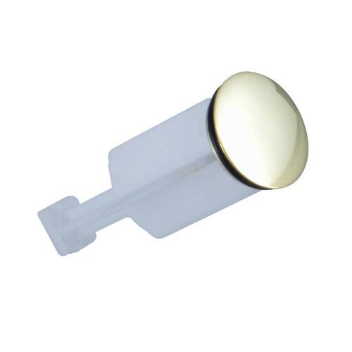 Kingston Brass KBPP1002 Pop-Up Plunger For KB952/62/54/64/8962/52/54/64/6952/62/54, Polished Brass