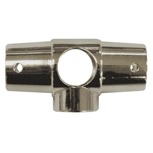 Kingston Brass CCRCB8 Vintage Shower Ring Connector 5 Holes, Brushed Nickel