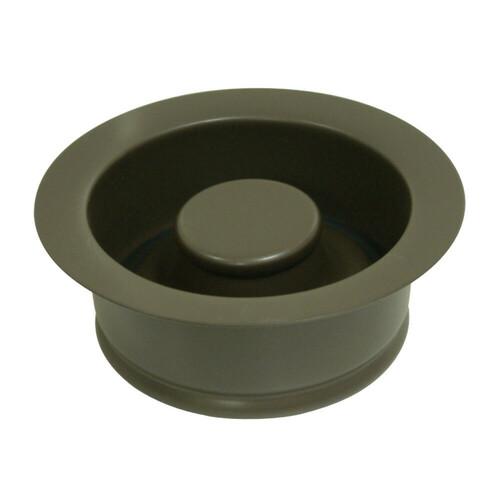 Kingston Brass BS3005 Garbage Disposal Flange, Oil Rubbed Bronze