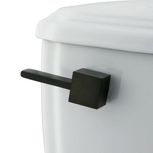 Kingston Brass KTCL5 Claremont Toilet Tank Lever, Oil Rubbed Bronze