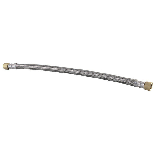 Kingston Brass KBHO951 Hose For KB951, Stainless Steel