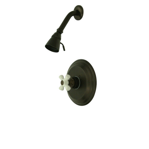 Kingston Brass KB3635PXSO Vintage Shower Only, Oil Rubbed Bronze