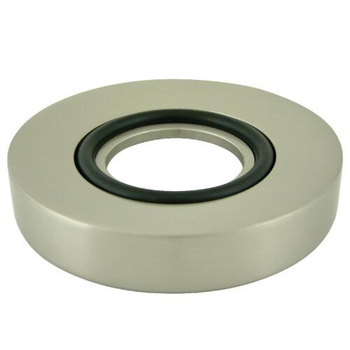 Kingston Brass EV8028 Fauceture Vessel Sink Mounting Ring, Brushed Nickel