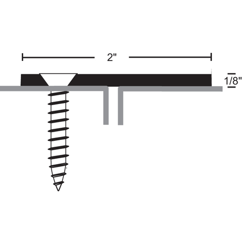 NGP 139SP-7 National Guard Products Weatherstrip