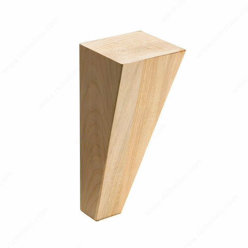 Richelieu 600140708 #140 Wooden Leg