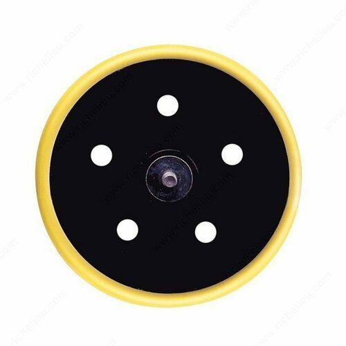 Richelieu 6101551624 Sanding Disc Pad (Grip-On)