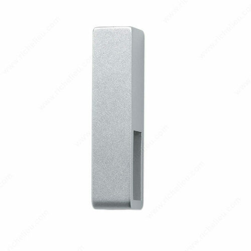 Richelieu 85700010 Closed Square Support - Screw Mount