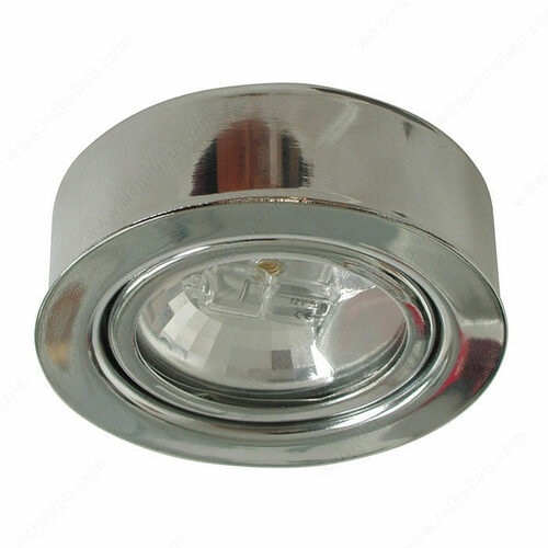 Richelieu 10039195 Halogen Trim Rings