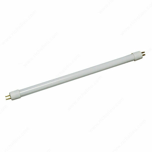 Richelieu 7639 SlimLite T4 Fluorescent Replacement Tube