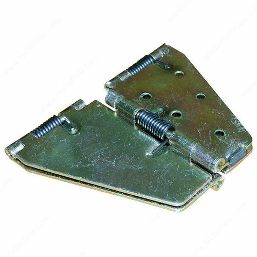 Richelieu 22202G Extension Hinge with Spring