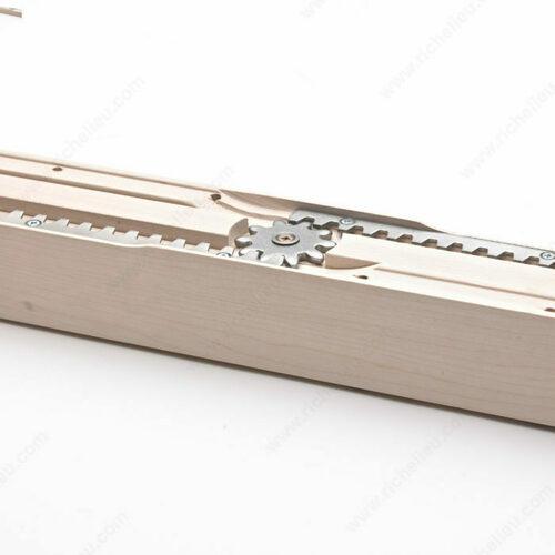 Richelieu 300226 Wood Table Slide