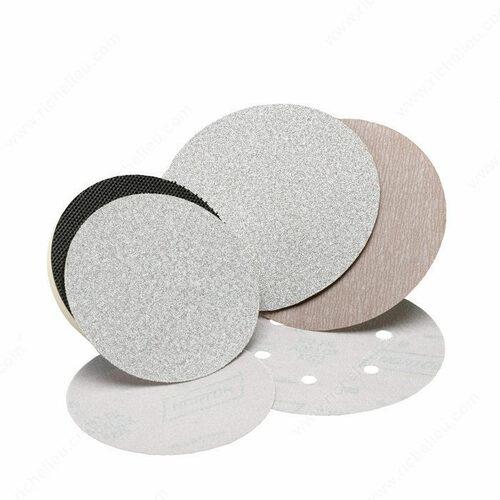 Richelieu 1800050150 PB273 Stick-On Sanding Disc
